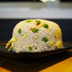 Riz cantonais crevette