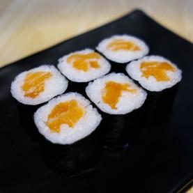 Maki concombre cheese