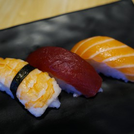 Sushi surimi