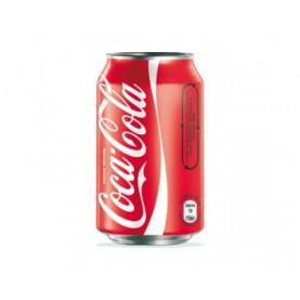 Coca-cola 33cl
