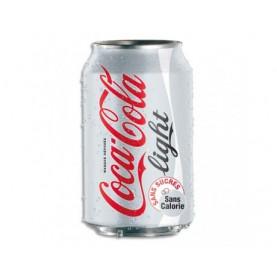 Coca-cola Light 33cl