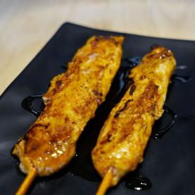 Yakitori poulet