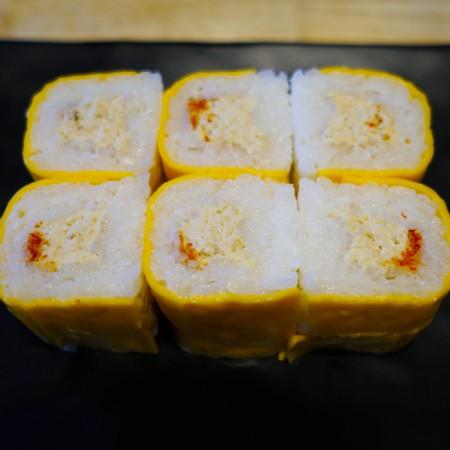 Cheddar saumon